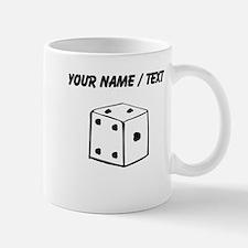 Custom Dice Mugs