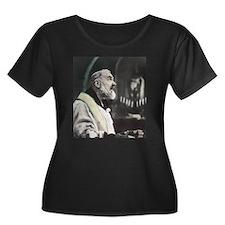 rapimento Plus Size T-Shirt