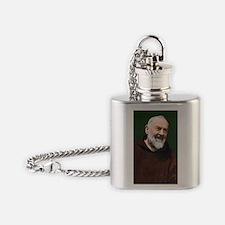 pio Flask Necklace