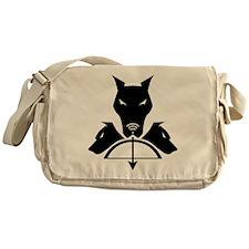 UtD Hounds Of Diana Messenger Bag