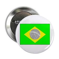 """Brazilian Pride 2.25"""" Button (10 Pack)"""