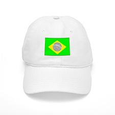 Brazilian Pride Cap
