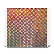 holograph Mousepad