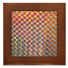 holograph Framed Tile