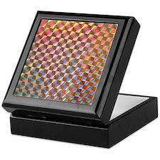 holograph Keepsake Box