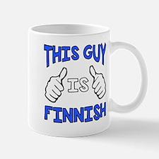 This guy is Finnish Mugs