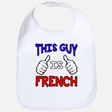 This guy is French Bib