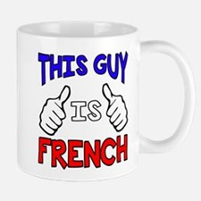This guy is French Mugs
