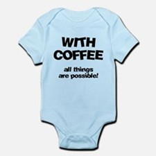 FIN-coffee-all-things-possible.png Infant Bodysuit