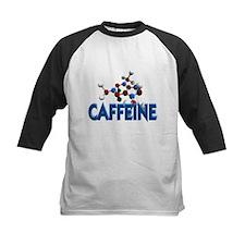 FIN-caffeine-molecule.png Tee