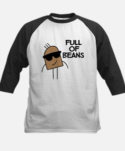 FIN-full-of-beans.png Tee