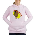 FIN-worlds-best-pop-popsicle.png Women's Hooded Sw