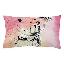 Cute Rosas Pillow Case