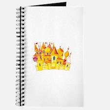 Royal Castle Building Journal