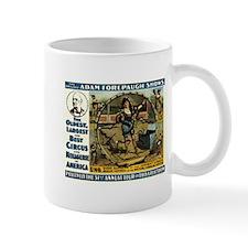 Uno, Queen Of Serpents 1888 Mug Mugs