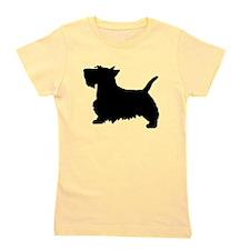 SCOTTY DOG Girl's Tee