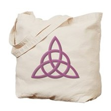 Blessed Be Rose Tote Bag