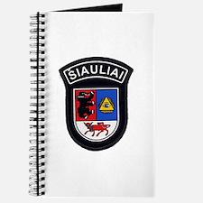 Funny Vilnius lithuania Journal