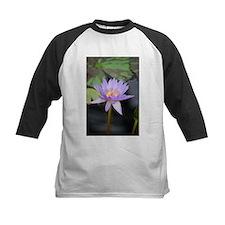 Lotus Flower Baseball Jersey