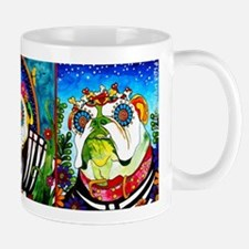 Bulldog Coffee & Tea Mugs