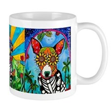 Chihuahua Coffee & Tea Mugs