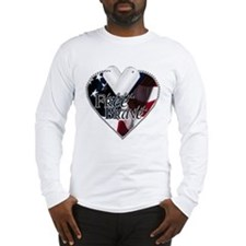 freebrace Long Sleeve T-Shirt