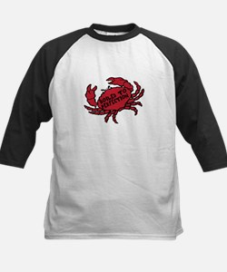 Boiled to Perfection Baseball Jersey