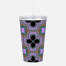 Color energy Acrylic Double-wall Tumbler