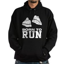 Born To Run Hoodie