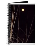 Moon Journals & Spiral Notebooks