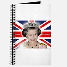 HM Queen Elizabeth II Journal