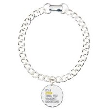 Its A Cipher Thing Bracelet