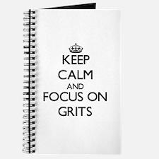 Unique Grits Journal