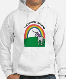 Time for Magic Hoodie