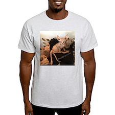 Cool Hairless cat T-Shirt