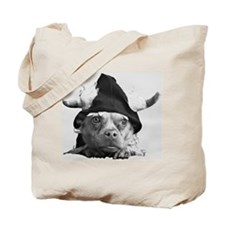 Cute Falcor Tote Bag