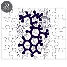 Unique 25 Puzzle
