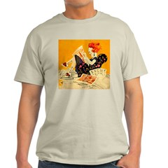 The Sunday Morning Flapper T-Shirt