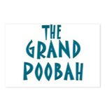 Grand Poobah Postcards (Package of 8)