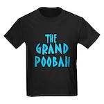 Grand Poobah Kids Dark T-Shirt