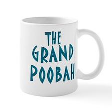 Grand Poobah Small Mug