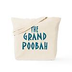 Grand Poobah Tote Bag