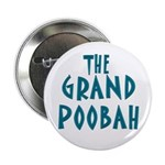 Father's Day Grand Poobah Button