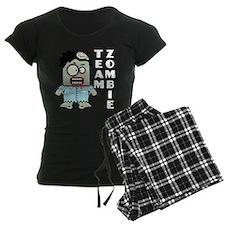 Team Zombie Pajamas