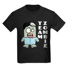 Team Zombie T