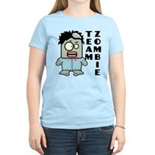 Team Zombie T-Shirt