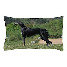 Saluki Pillow Case