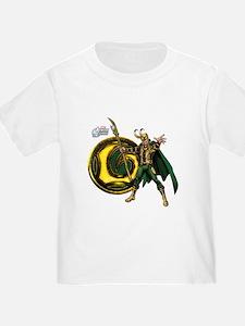 Loki Icon T