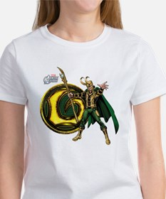 Loki Icon Women's T-Shirt