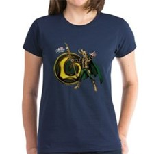 Loki Icon Tee